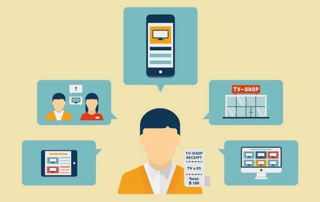 Omnicanalidad, la llave para impulsar el e-commerce en el sector retail