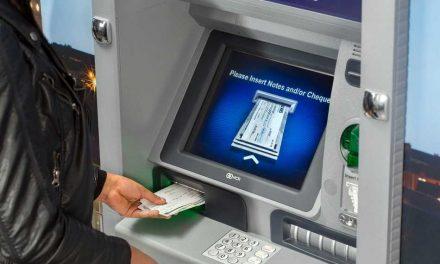 NCR celebra el aniversario número 50 del cajero automático