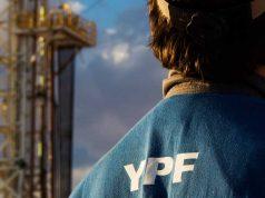YPF invierte U$S 56 millones para producir más gas en Río Negro