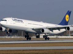 Lufthansa incrementa sus frecuencias entre América Latina y Europa