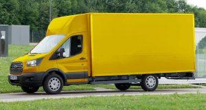 Deutsche Post y Ford fabricarán vans eléctricas