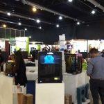 """Más de 5.000 personas visitaron """"Expointernet, Negocios y Tecnología"""""""