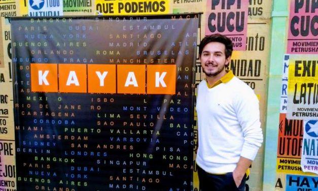 KAYAK presenta el Travel Hacker Report Argentina 2017