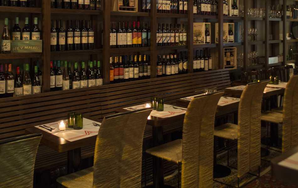Llega Aldo´s Wine Bar