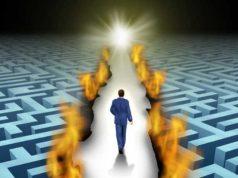 Cómo liderar en tiempos inciertos