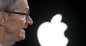 Apple gana en tres meses tanto como Google, Intel e IBM juntas