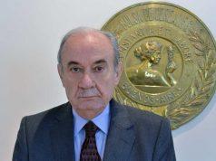 Raul A. Cavallo asume la Presidencia de la Bolsa de Cereales
