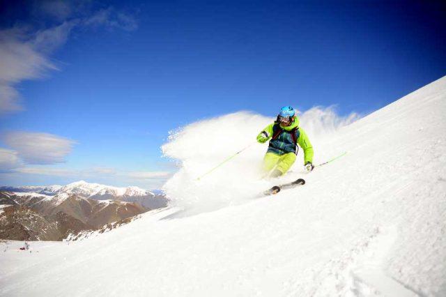 La Fiesta Nacional del Esquí 2017 presenta diversas actividades para disfrutar de la magia blanca