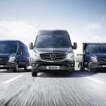 Aumento de las exportaciones de Mercedes-Benz a Brasil