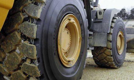 Innovación, tecnología y soporte: la estrategia de Goodyear para los neumáticos OTR