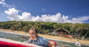 Las siete mejores opciones de aventura y adrenalina en República Dominicana