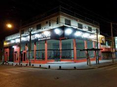 Urquiza Motos inaugura un nuevo showroom en San Justo