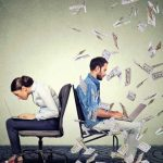 Emprendedoras inventaron un co-fundador hombre para evitar discriminación