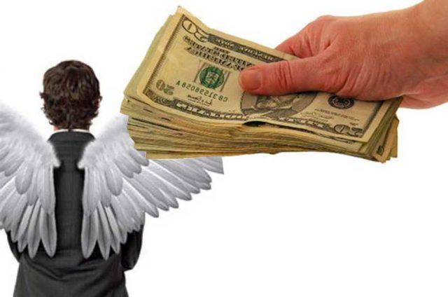¿Cuántos inversores ángeles hay en Argentina?