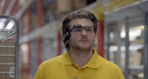 DHL Supply Chain establece el uso de lentes inteligentes como un nuevo estándar en logística