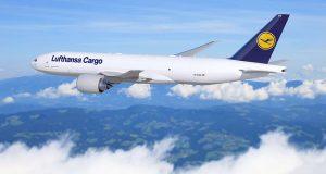 Lufthansa Cargo volará entre Buenos Aires y Frankfurt con un avión carguero de última generación