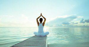 La Medicina recomienda Meditar