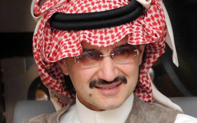 El multimillonario saudí Alwaleed cree que el Bitcoin