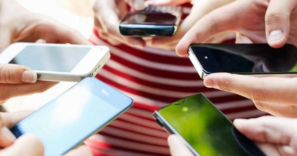 ¿Están los jóvenes empezando a mostrar síntomas de hartazgo ante las redes sociales?