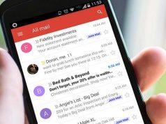 La mitad de los mails se leen ya desde dispositivos móviles