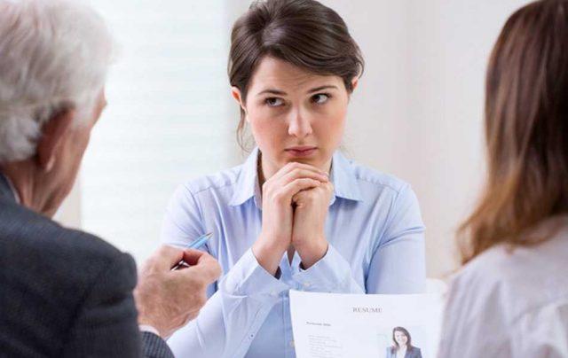 ¿Qué contestar cuando preguntan por tus defectos en una entrevista laboral?