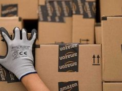 Amazon competirá con FedEx y UPS