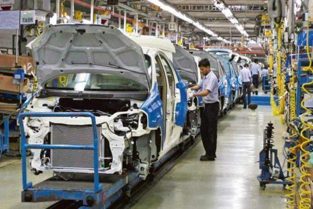 General Motors reporta pérdida neta de US$2.980 millones