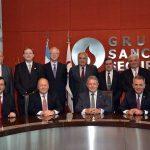 Las empresas del Grupo Sancor Seguros renovaron sus autoridades para el ejercicio 2017/2018