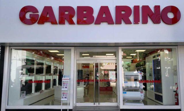 Garbarino abre nueva boca en Santa Rosa La Pampa