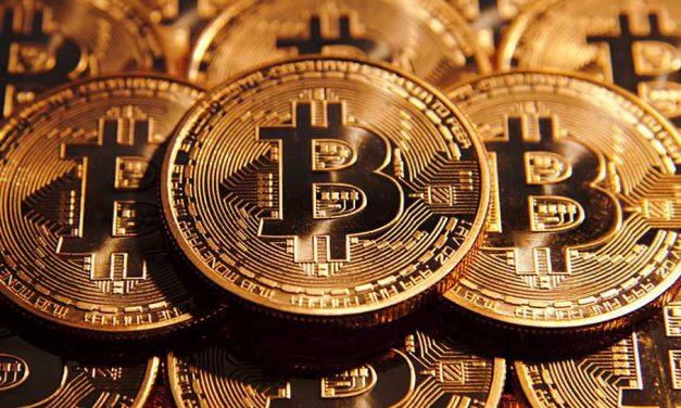 Esperando el Bitcoin Gold, dividiendo lo dividido