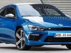 El Volkswagen Scirocco dejó de producirse