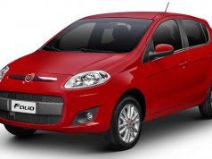 Adiós al Fiat Nuevo Palio