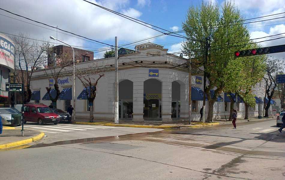 Coppel inaugura una nueva sucursal en Pilar