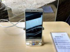 Huawei presentó en Argentina el Mate 9 Lite