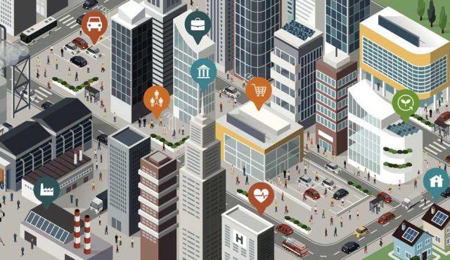 Maplink lanza su nueva plataforma de APIs con soluciones logísticas para todo tipo de aplicaciones
