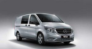 Nueva Vito Plus de Mercedes-Benz