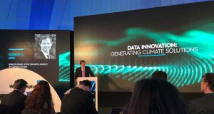 """UN Global Pulse y Western Digital anuncian los ganadores del concurso """"Data For Climate Action"""""""