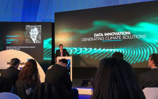 "UN Global Pulse y Western Digital anuncian los ganadores del concurso ""Data For Climate Action"""