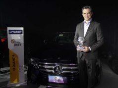 Mercedes-Benz Clase E, el auto más seguro del mercado