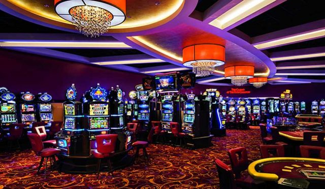 Estrategias de marketing aplicadas a los juegos de casino