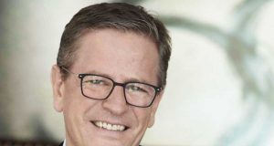 Roland Zey regresa a la presidencia de Mercedes-Benz Argentina