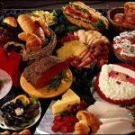 ¿Cómo mantener una alimentación saludable en fin de año?