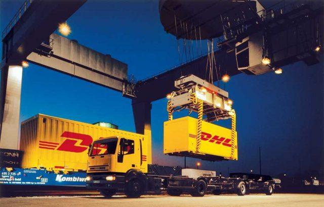DHL lanza un nuevo barómerto para medir el comercio global