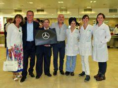 Mercedes-Benz apuesta a la diversidad