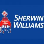 Sherwin-Williams donó pintura a la comunidad