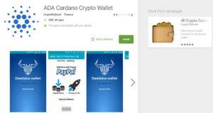 Billeteras de criptomonedas maliciosas en Google Play