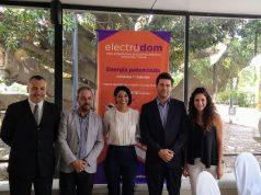 ELECTRODOM prevé generar negocios por más de $500 millones