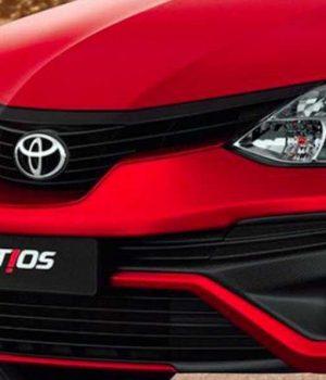 Toyota se diferencia de Adefa: el Etios 2018 vendrá con ESP de serie