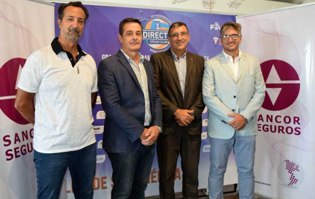 Acuerdo entre Sancor Seguros y la Federación del Voleibol Argentino