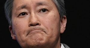 Kaz Hirai se retira como CEO de Sony